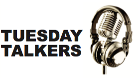 Tuesday Talkers – English discussion